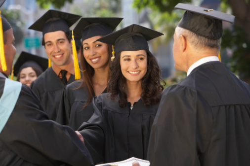 Best master's degree programs